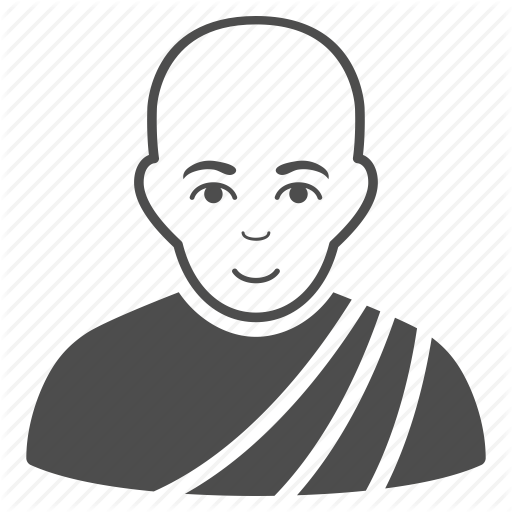 Religious Icons Of Buddhism Free Icons