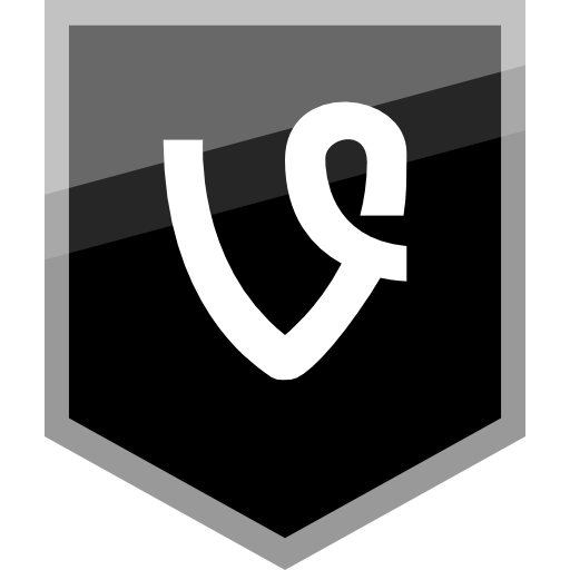 Vine, Social, Media, Logo Icon Free Of Social Media And Logos