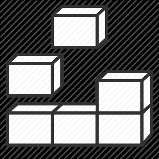 Block, Building, Building Block, Component, Enterpeise