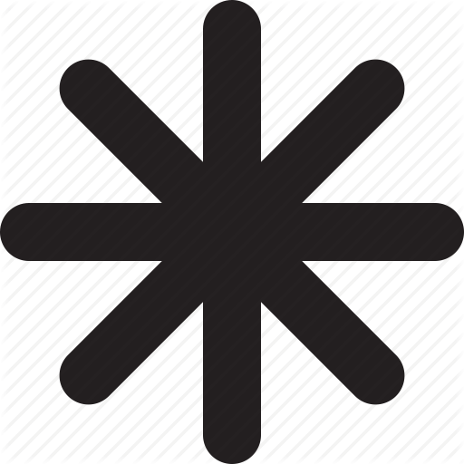 Bulletfont, Bulletpoint, Custom, Listicon, Star, Typography