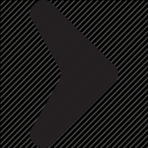 Arrow, Bulletfont, Bulletpoint, Direction, Listicon, Right Icon