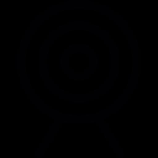 Bullseye Png Icon