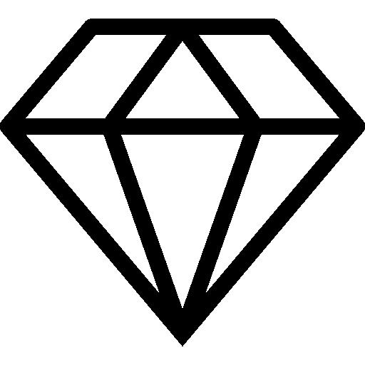 Diamond Icon Icons Free Download