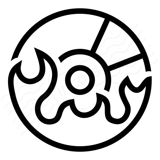 Iconexperience I Collection Cd Burn Icon