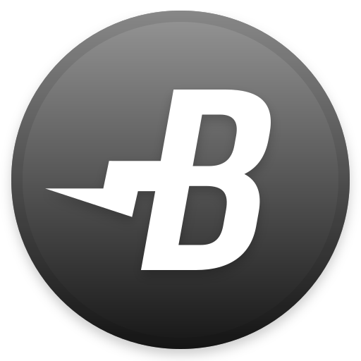 Burst Icon Cryptocurrency Iconset Christopher Downer