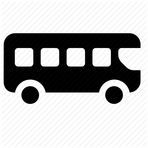 Bus Icon Png