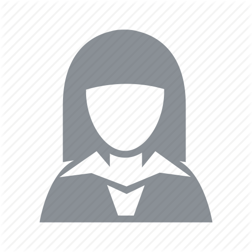 Business Avatar Icon