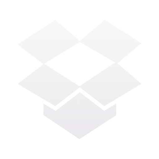 Busy, Dropboxstatus Icon