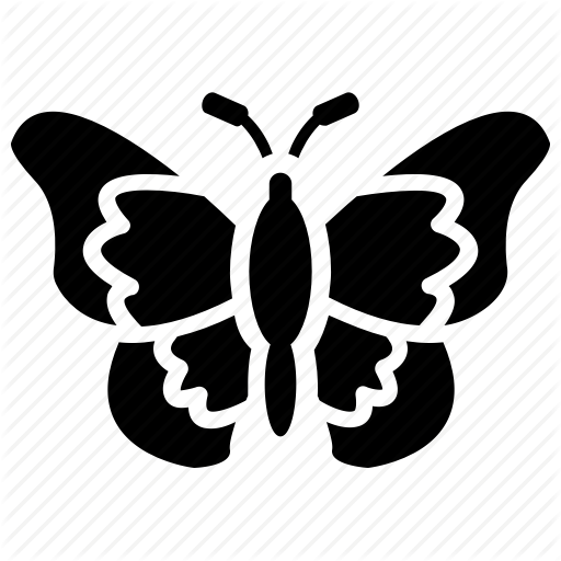 Beautiful Insect, Butterfly, Insect, Moth, Swallowtail Butterfly Icon