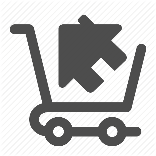 Buy, Cart, Home, House, Real Estate, Sell, Shopping Icon
