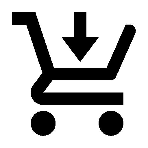 Basket Buy Icon