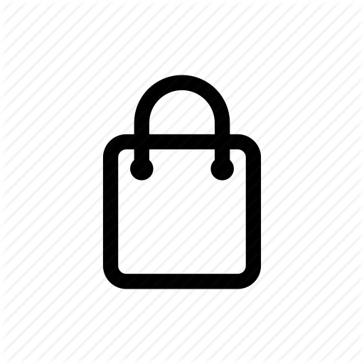 Bag, Buying, E Commerce, Online Shopping, Shopping, Shopping Bag Icon