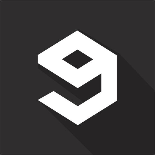 Gag Icon Flat Shadow Social Iconset S Icons