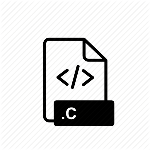 Icon Language C Programming
