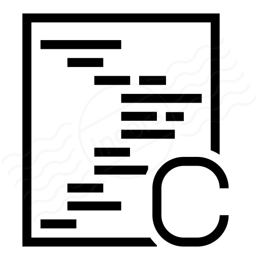Iconexperience I Collection Code C Icon