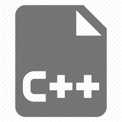 C Coding, File, Programming Icon