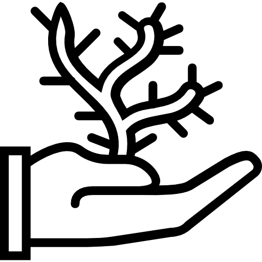 Cactus Icon Hand And Gestures Set Smashicons