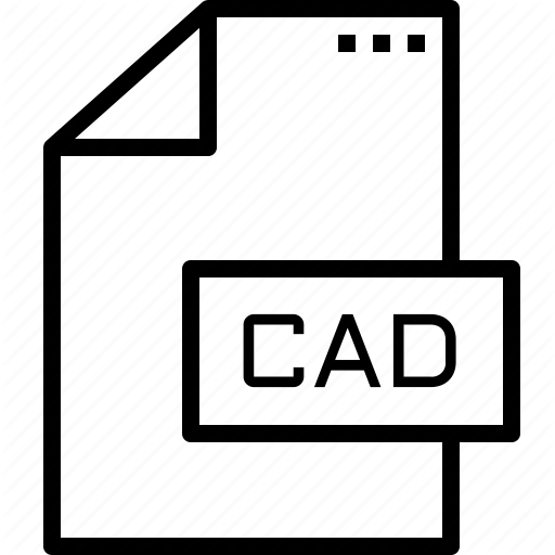 Autocad, Cad, Document, File, Format, Template Icon