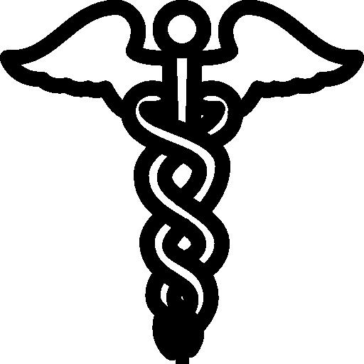 Healthcare Caduceus Icon Ios Iconset