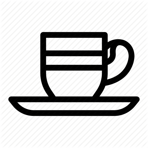 Cafe, Coffee, Cup, Drink, Hot Drink, Turkish, Turkish Coffee Icon