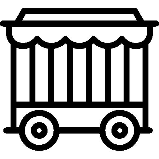 Cage Icon