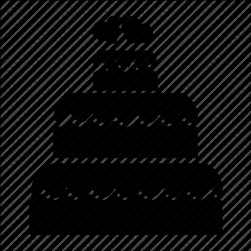 Birthday Cake, Cake, Celebration, Dessert, Party, Tiered Cake