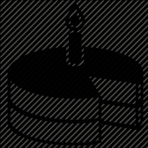 Icon Birthday Cake Free