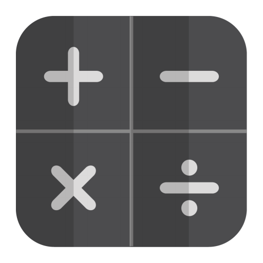 Calculator Icon Folded Flat Iconset Pelfusion