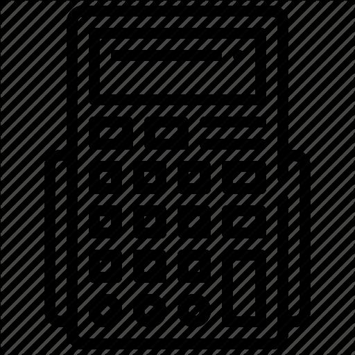 Calculus Icon