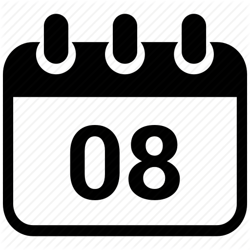 Appointments, Business, Calendar, Date Icon