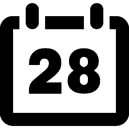 Day Of A Calendar