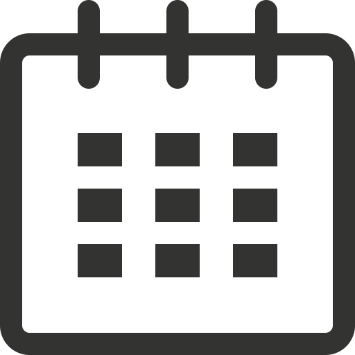 Month, Date, Calendar, Event Icon