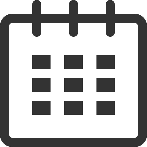 Calendar Flat Icons From Linecons Free Flat Icons All Shapes