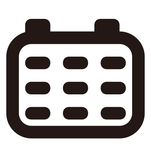 Momp Calendar Icon Icon Png And Vector For Free Download