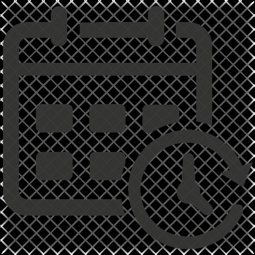 Calendar Icons Transparent Png Clipart Free Download