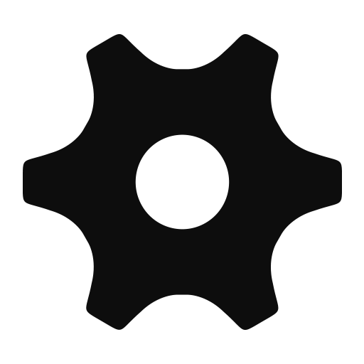 Gears Settings Calibration