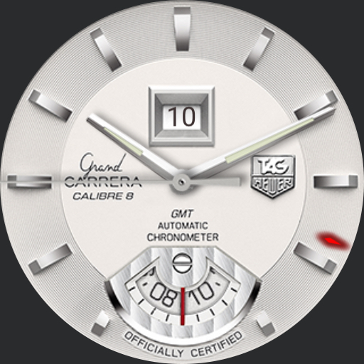 Tor Tag Calibre For Huawei Watch