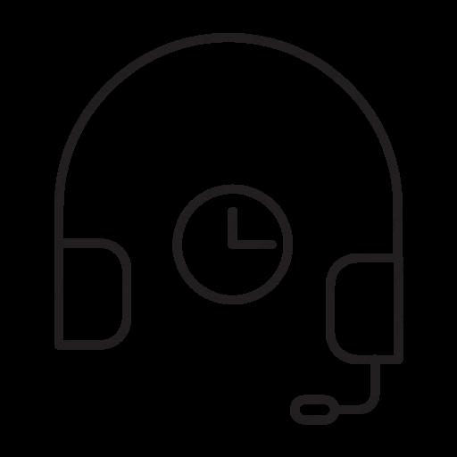 Download Call Center Icon Inventicons