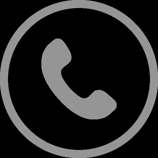 Call, Circle, Communication, Mobile, Phone, Telephone Icon