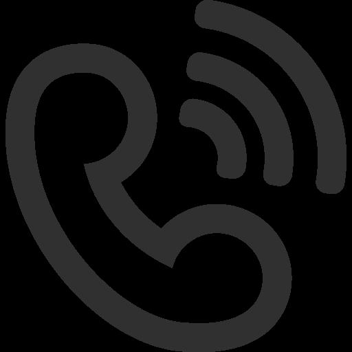 Call Ringing Icon