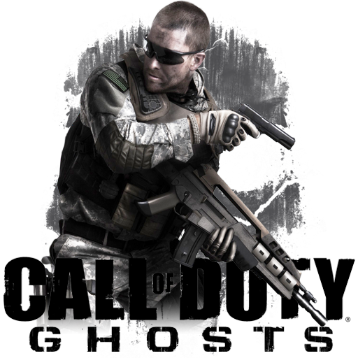 Call Of Duty Ghosts Icon