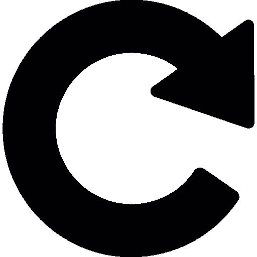 Foundation Black Icon