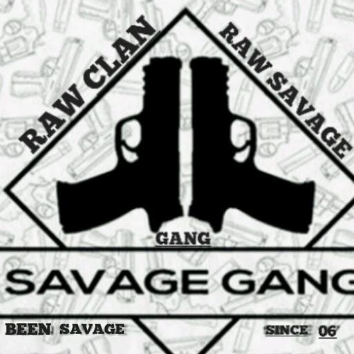 Raw Savage