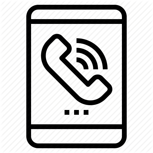 Phone Icon For Resume Pictures And Cliparts, Download Free