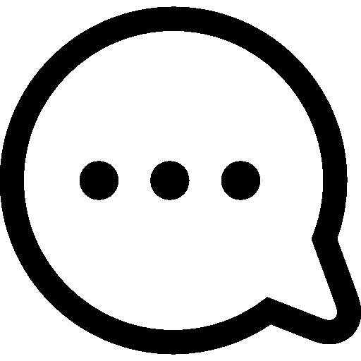 Chat Circular Vectors, Photos And Free Download