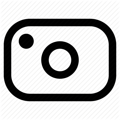Camera Button Icon
