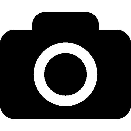 Photo Cameras Flat Icon