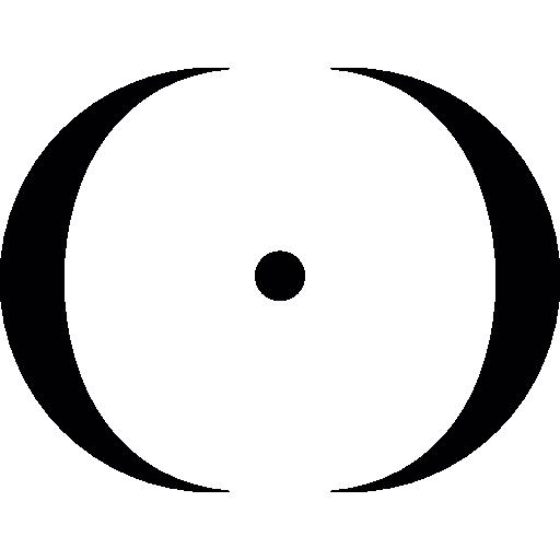 Circular Camera Focus Icons Free Download