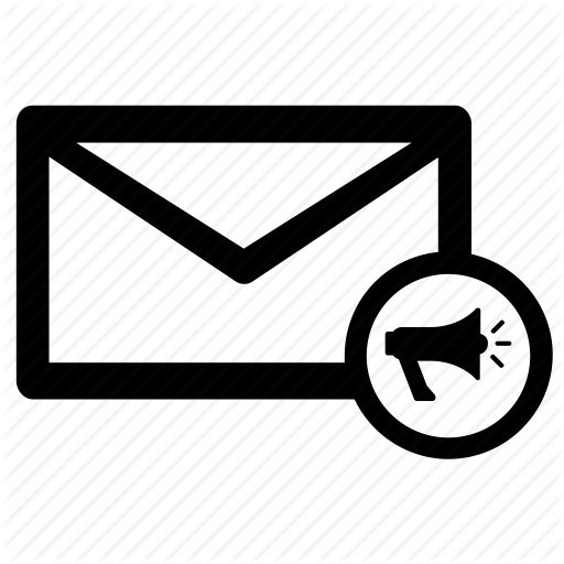 Campaign, Email, Marketing, Newsletter, Plan, Strategy Icon