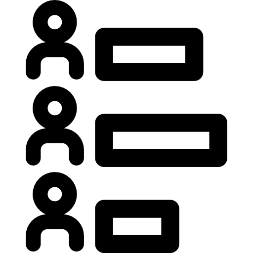 Graphics, Elections, Stats, Users, Statistics, People Icon